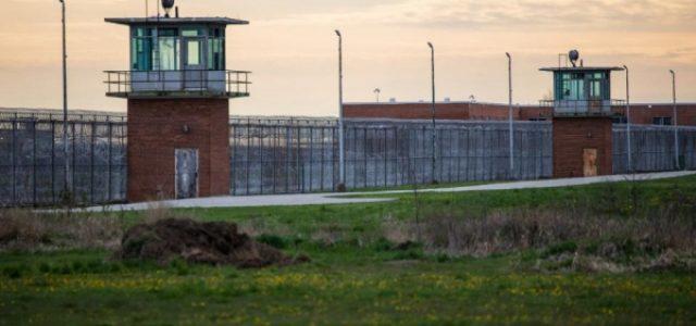 La muerte silenciosa de los presos en Estados Unidos