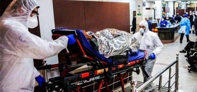 Hombre de 36 años muere por Covid-19 en Hospital San José por no disponer de ventiladores mecánicos