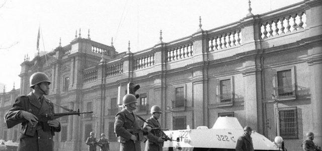 Condenan a ocho militares en retiro por 26 homicidios de la Caravana de la Muerte en Calama